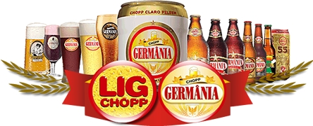 Lig Chopp Germania Mococa